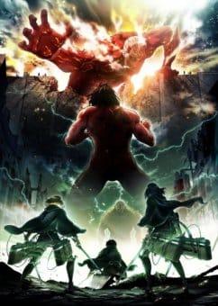 L'Attaque des Titans : la saison 2 prévue pour avril 2017 ?