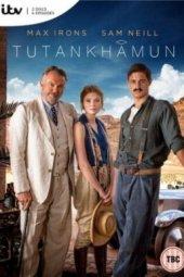 Tutankhamun, la série historique autour d'Howard Carter et du tombeau du Pharaon