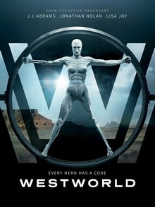 Westworld, la série qui mêle western et science-fiction