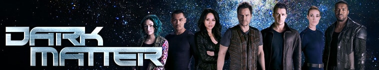 dark matter serie science fiction