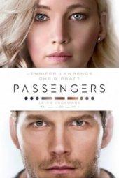 Passengers, le film de science-fiction et de romance