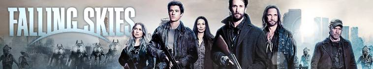 the falling skies serie banner