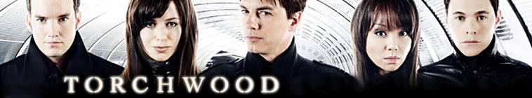 torchwood serie banner meilleure série science fiction