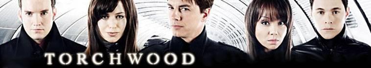 torchwood serie banner meilleure série science fiction