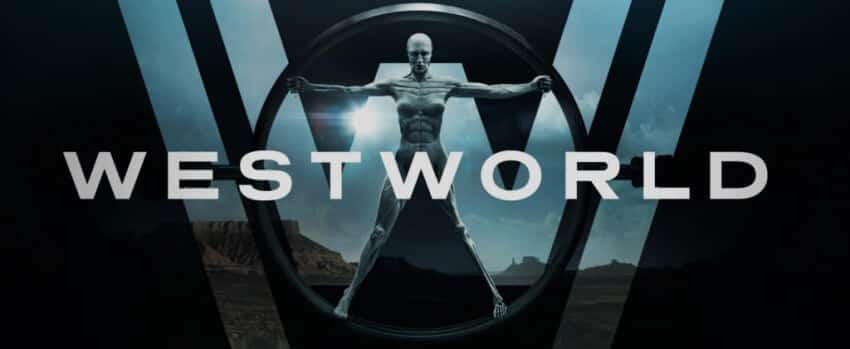 westworld banner meilleures séries de science-fiction