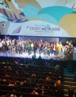 Un succès pour le Festival International du court métrage de Clermont Ferrand