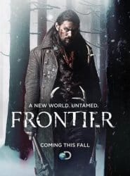 frontier serie affiche poster