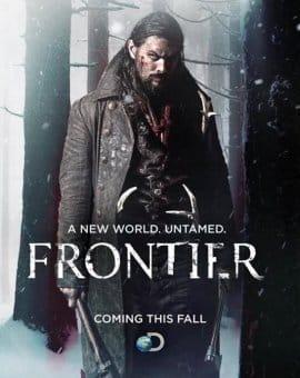 Frontier, la série de western entre commerce de fourrures et révolution