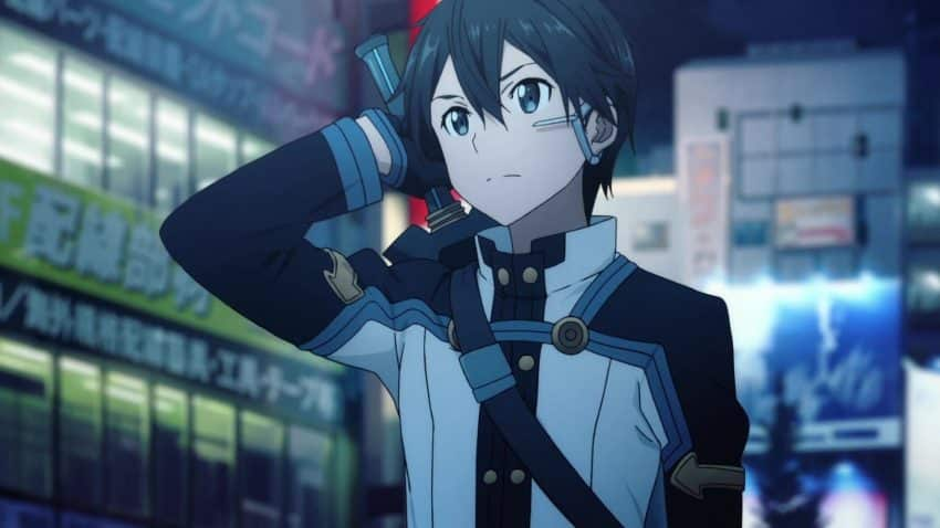 kirito movie sword art online ordinal scale movie