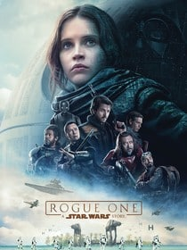 Rogue One : A Star Wars Story, le film spin-off