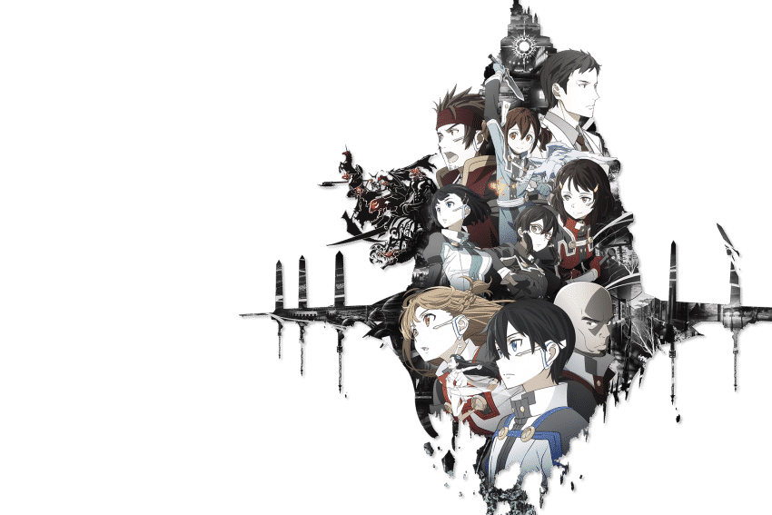 sword art online Ordinal_Scale movie