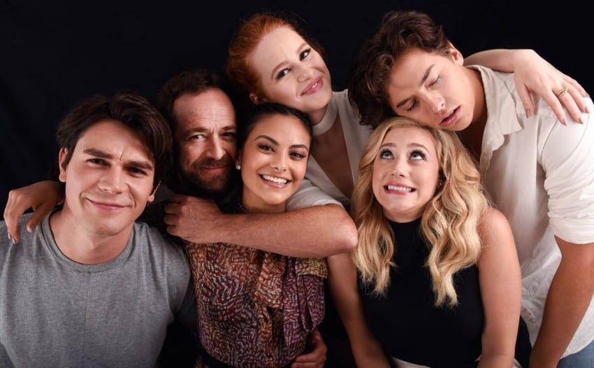 Riverdale casting acteurs