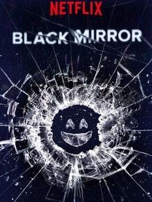 Black Mirror, la série qui nous présente un futur dystopique