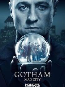 Gotham, la série sur les traces de Batman