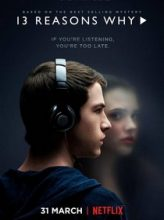 13 reasons why poster affiche