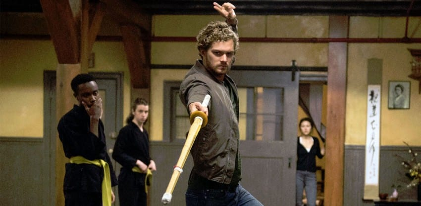 iron fist netflix finn jones