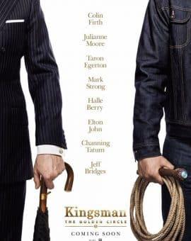 Kingsman 2 : la bande annonce !