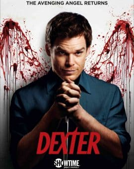 Dexter, le policier psychopathe