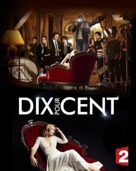 Dix pour Cent, la vie des agents de stars françaises !