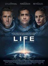 Life Origine inconnue film affiche poster