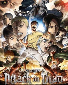 Anime : la saison 3 de L'Attaque des Titans a été annoncée !