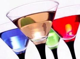 Les différentes recettes de cocktail à base de vodka !