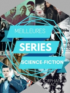 TOP des meilleures séries de Science Fiction