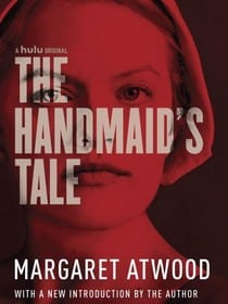 the handmaid's tale serie affiche poster