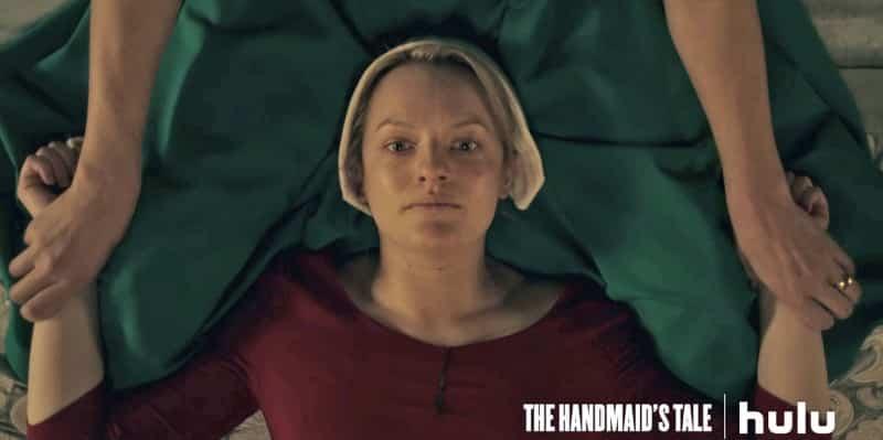 the handmaid's tale serie