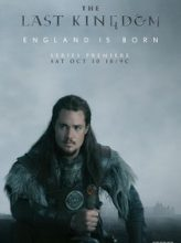 the last kingdom affiche poster