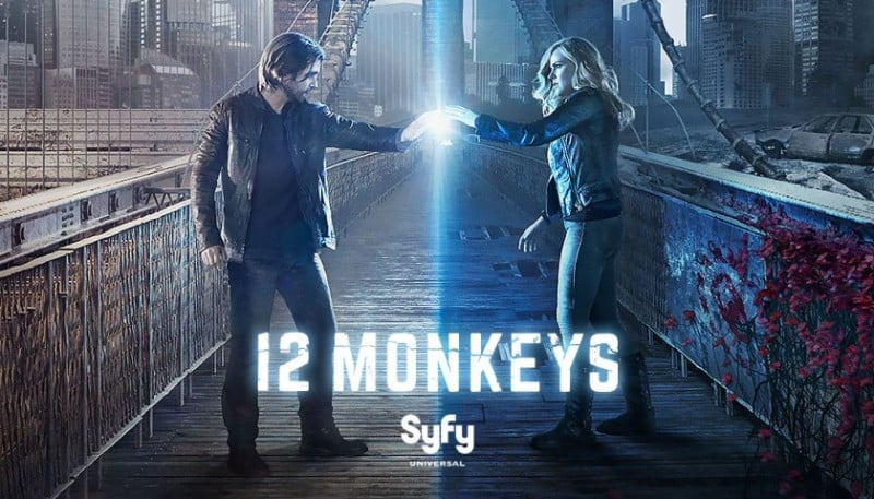 12-Monkeys-banner promo meilleures dystopies