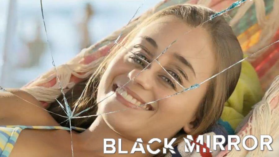 black mirror promo