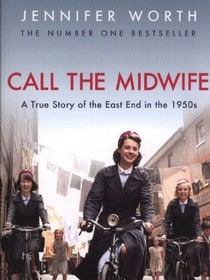 call the midwife poster affiche