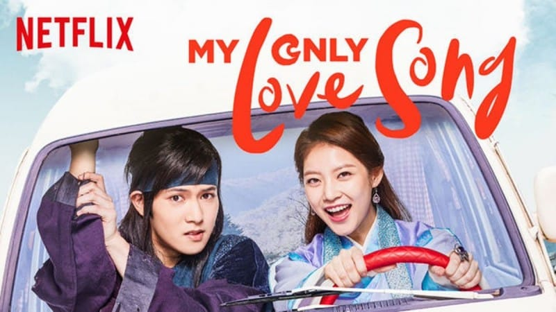 my only love song drama serie coréen
