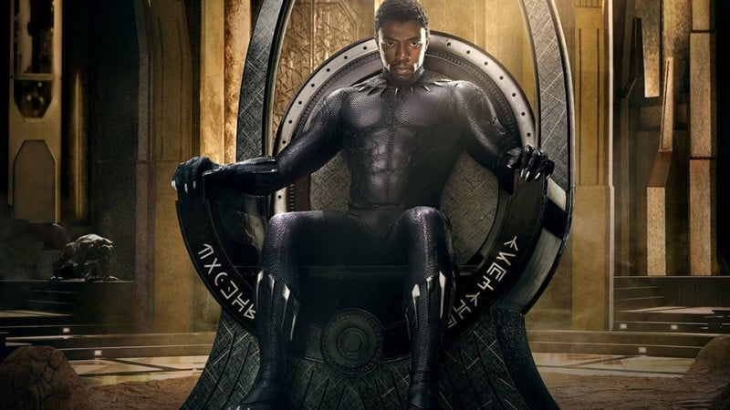 Black Panther banniere