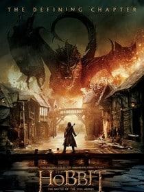 Le Hobbit, la Bataille des Cinq Armées, le film