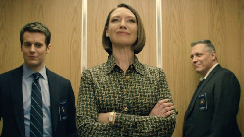 mindhunter trio