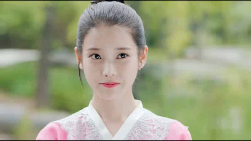 moon lovers iu