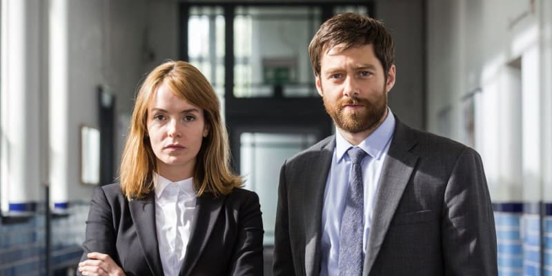 thirteen police richard rankin et valene kane