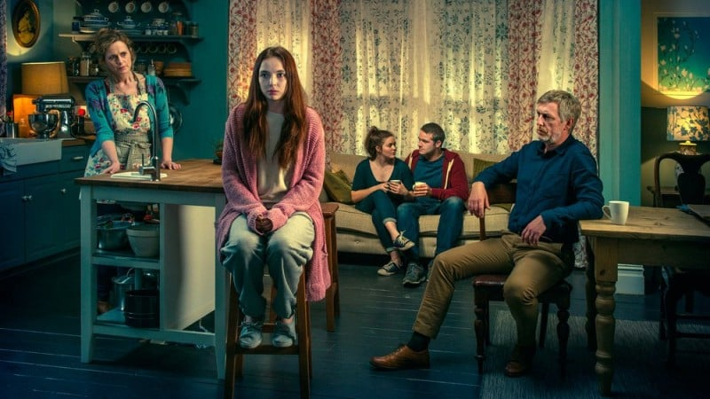 thirteen serie bbc