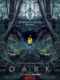 Dark, la première série allemande de Netflix