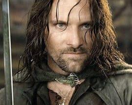Le spin-off du Seigneur des Anneaux autour d'Aragorn !