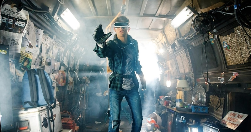 ready player one film