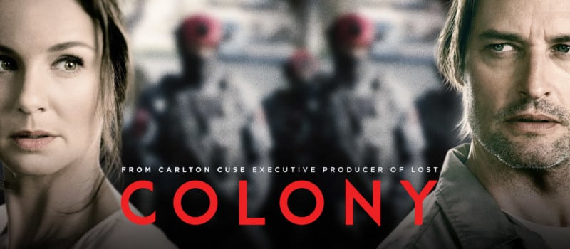 colony serie post apo