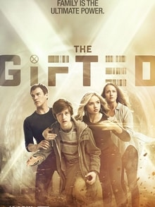 The Gifted, la série X-men