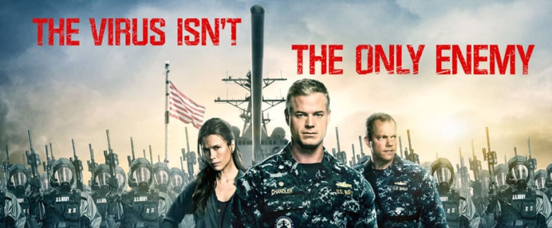 the last ship serie post apo