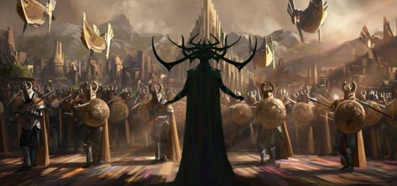 Thor 3 – Ragnarok, la suite des aventures de Thor