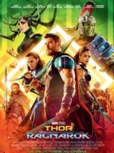 thor 3 poster affiche