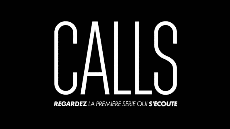 CALLS saison-1-canal plus serie audio