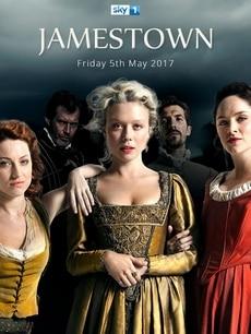 Jamestown, la série autour de la colonisation de la Virginie